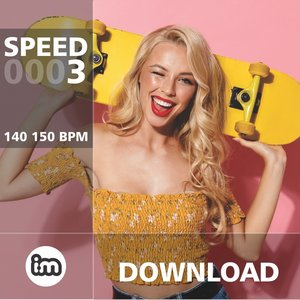Interactive Music SPEED 3 - MP3
