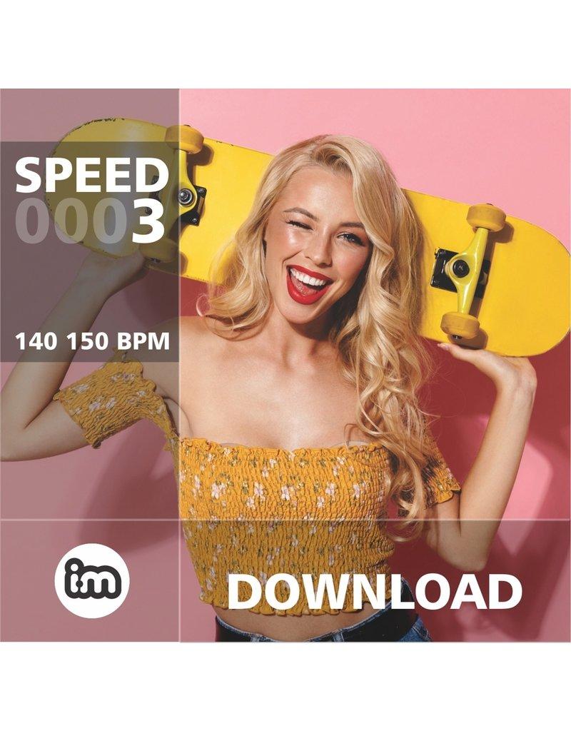 Interactive Music SPEED 3 - MP3