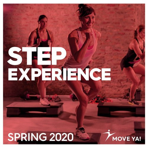 Move Ya! Step Experience Spring 2020