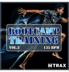 multitrax Bootcamp Training 3 - CD