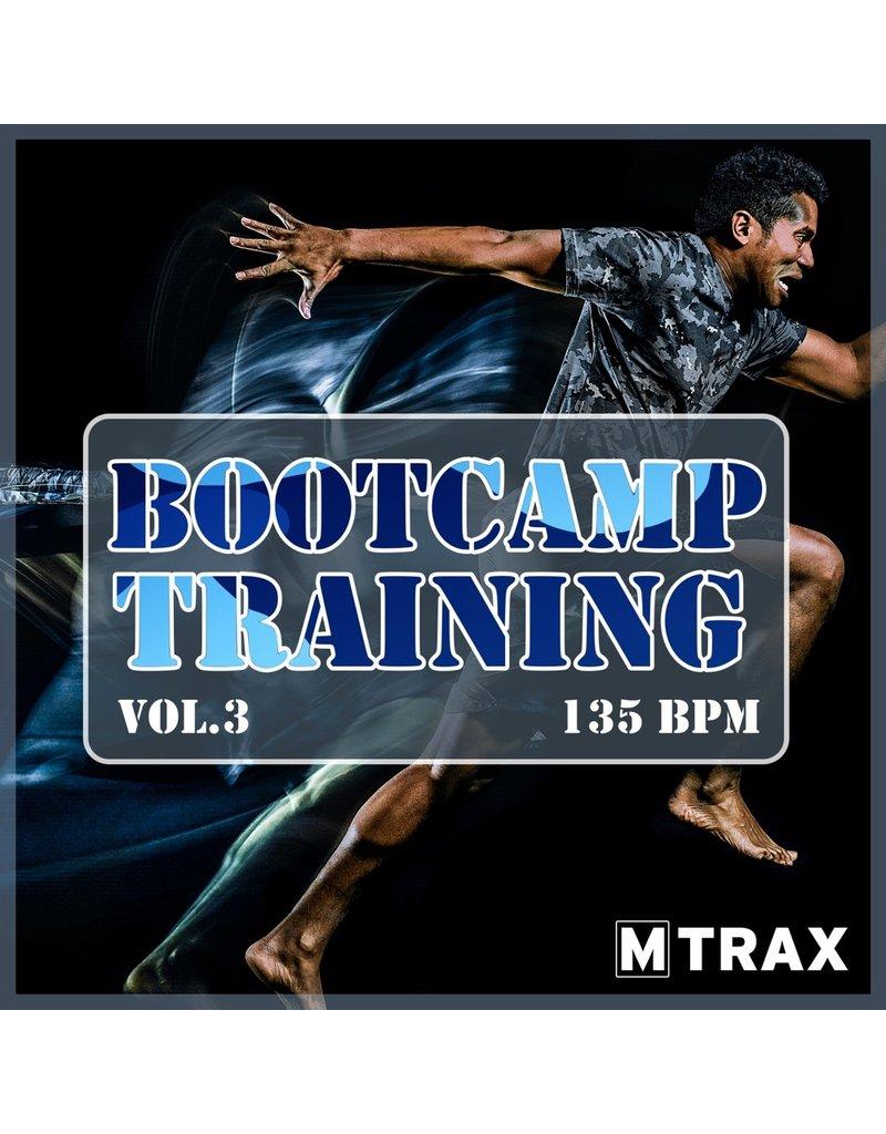 multitrax Bootcamp Training 3 - CD