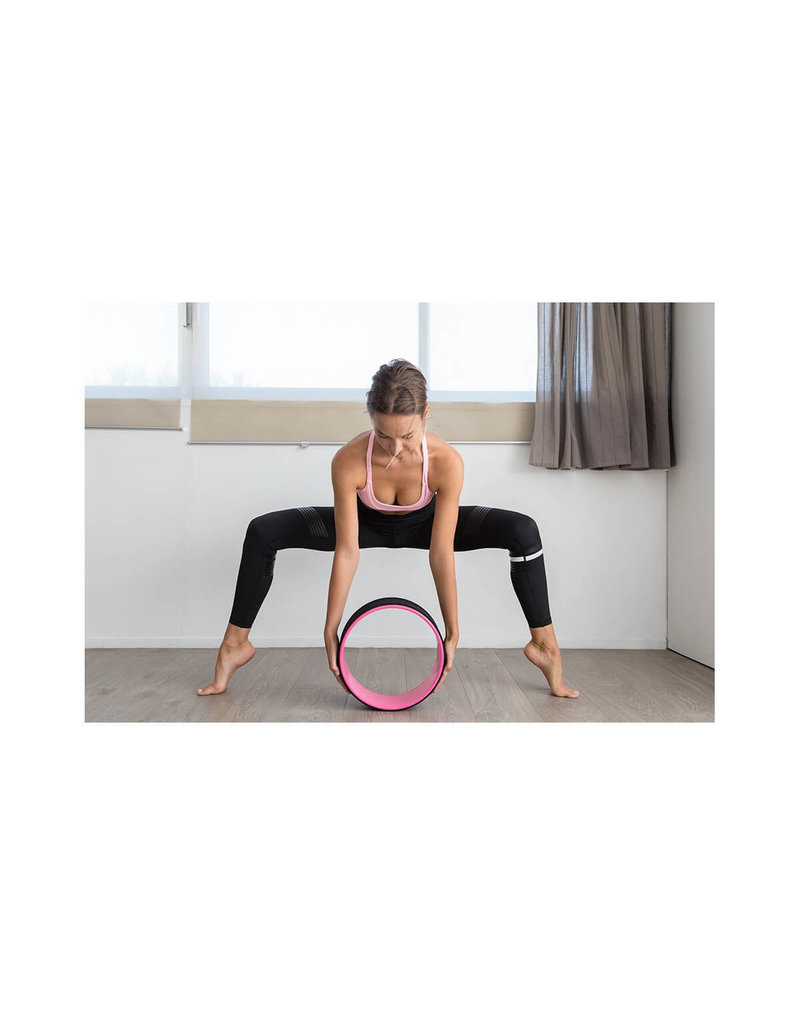 Sveltus Sveltus Roue de yoga 33 cm