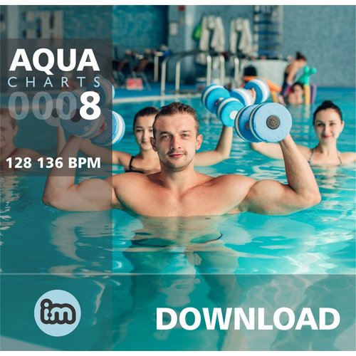 Interactive Music AQUA 08 - CHARTS  - MP3