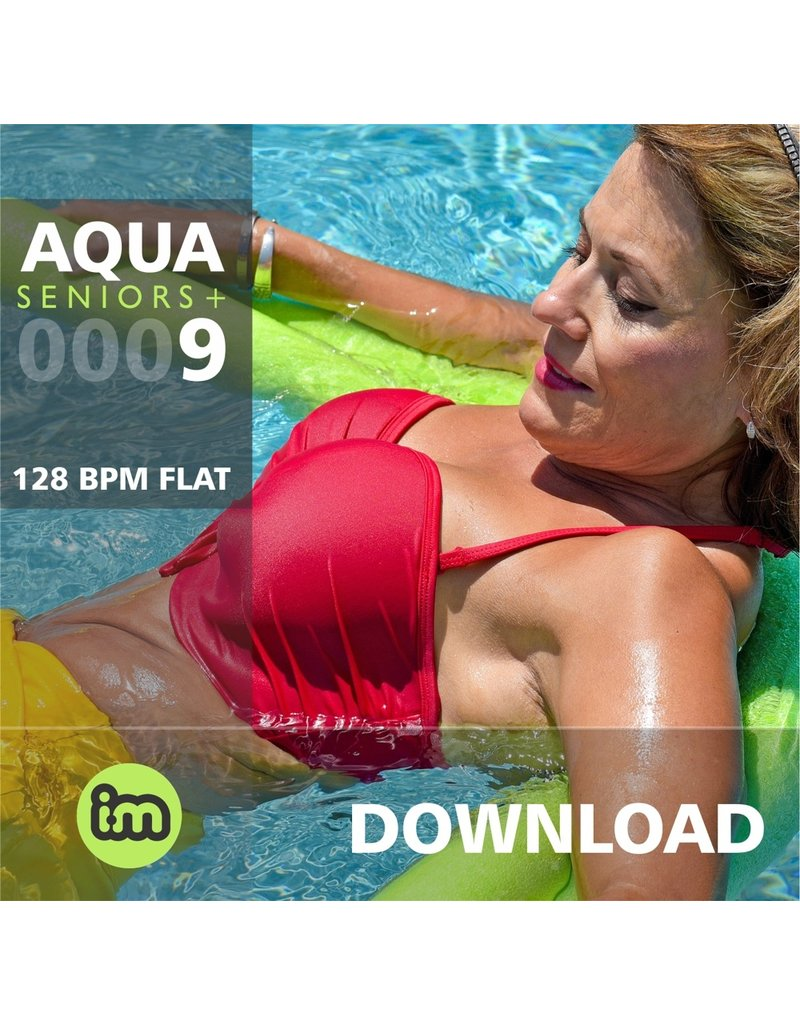 Interactive Music AQUA 09 - SENIORS+  - MP3