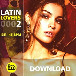 Interactive Music LATIN LOVERS 02 - 135 145 BPM - MP3
