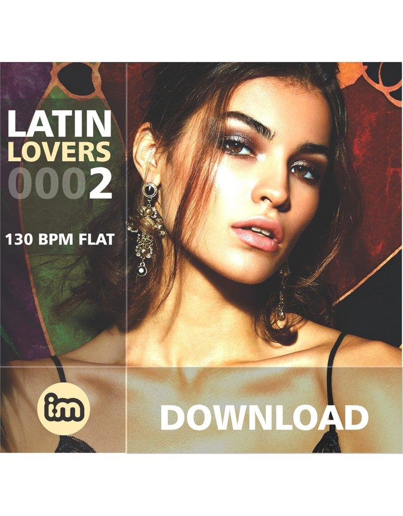 Interactive Music LATIN LOVERS 02 - 130 BPM FLAT - MP3