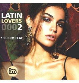 Interactive Music #10 LATIN LOVERS 02 - CD