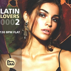 Interactive Music #10 LATIN LOVERS 02 - CD