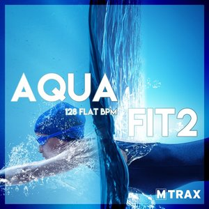 multitrax Aqua Fit 2 - CD