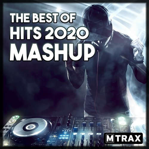 multitrax Best of Hits 2020 Mashup - CD