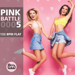 Interactive Music #05 PINK BATTLE 5 - CD