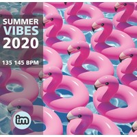 SUMMER VIBES 2020 - CD