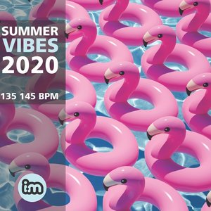 Interactive Music SUMMER VIBES 2020 - CD