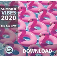 SUMMER VIBES 2020 - MP3