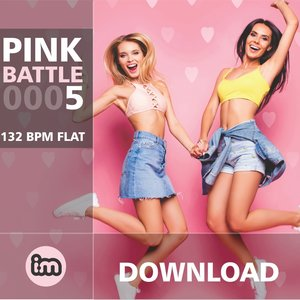 Interactive Music PINK BATTLE 5 - MP3