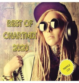 multitrax Best of Chartmix 2020 (triple CD)