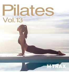 multitrax pilates 13 (CD2)