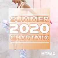 Summer 2020 Chartmix  - CD