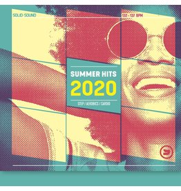 Solid Sound #02 Summer Hits 2020 - CD