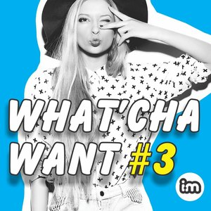 Interactive Music #03 WHAT'CHA WANT vol 3 - CD