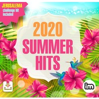 #01 Summer Hits 2020 - MP3