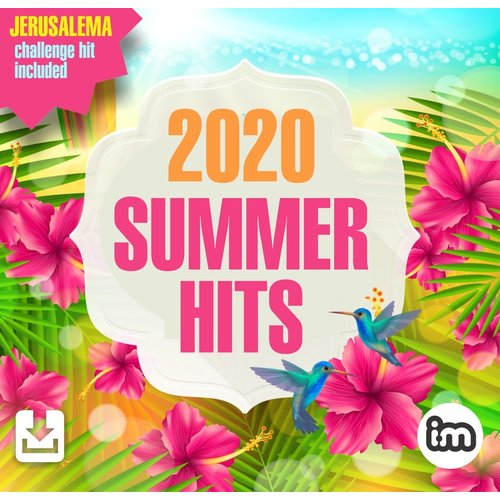 Interactive Music #01 Summer Hits 2020 - MP3