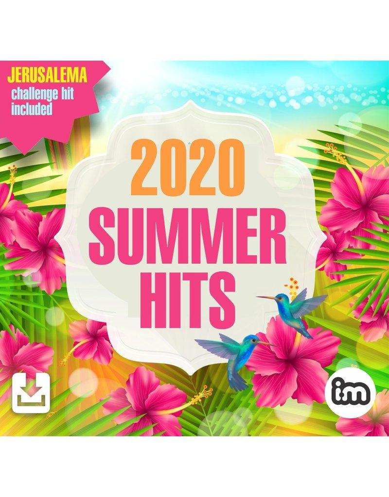 Interactive Music Summer Hits 2020 - MP3