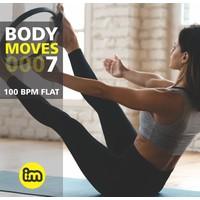 #04 BODY MOVES 7 - CD