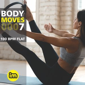 Interactive Music BODY MOVES 7 - CD