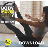 BODY MOVES 7 - MP3