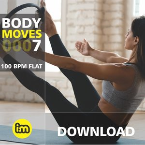 Interactive Music BODY MOVES 7 - MP3