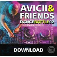 DANCE BATTLE 02 -MP3