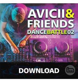 Interactive Music DANCE BATTLE 02 -MP3
