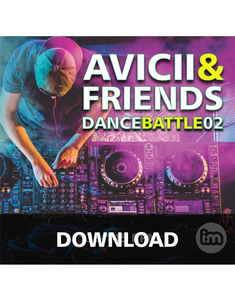 Interactive Music DANCE BATTLE 02 - AVICII & FRIENDS
