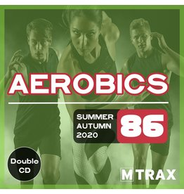 multitrax #07 Aerobics 86 (Double CD)