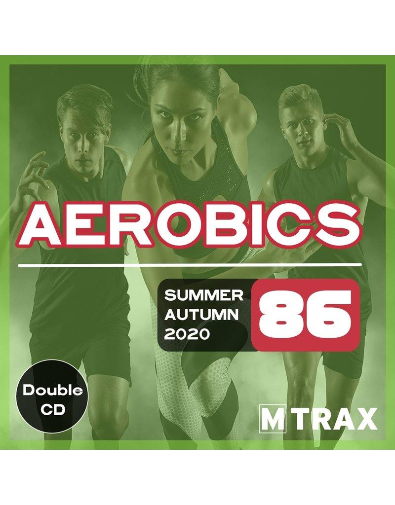 multitrax Aerobics 86 (Double CD)