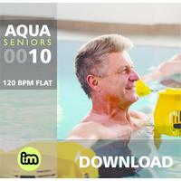 AQUA 10 - SENIORS - MP3