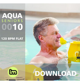 Interactive Music AQUA 10 - SENIORS - MP3