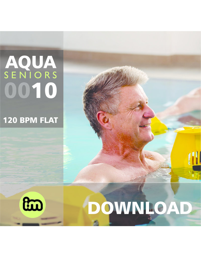 Interactive Music AAQUA 10 - SENIORS - MP3