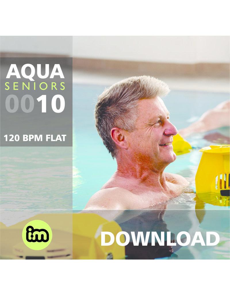 Interactive Music AQUA 10 - SENIORS - MP3