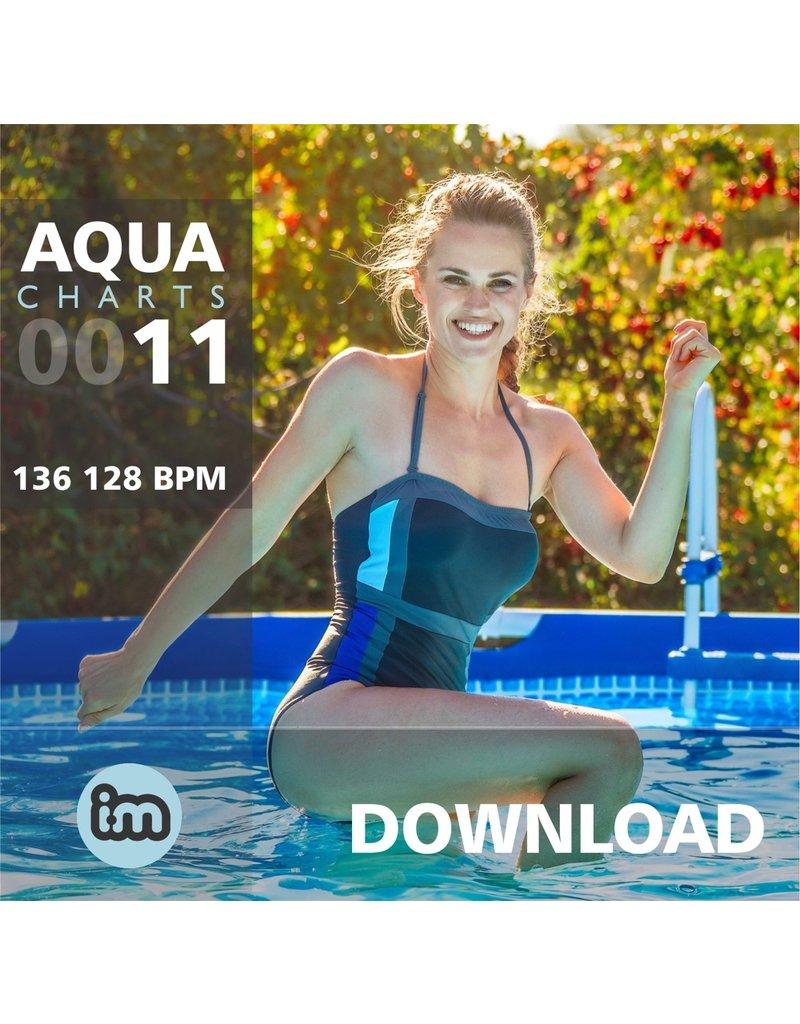 Interactive Music AQUA 11 - CHARTS - MP3