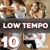 LOW TEMPO 10 - CD