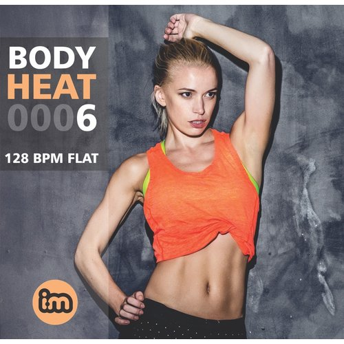 Interactive Music BODYHEAT 6 - CD