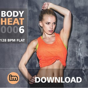 Interactive Music BODYHEAT 6 - MP3