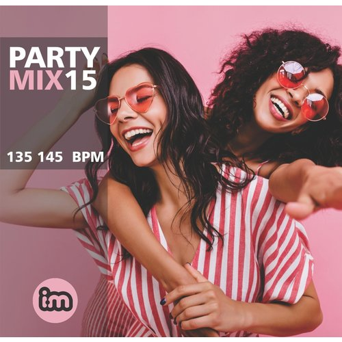 Interactive Music PARTY MIX 15 - CD