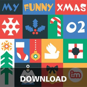 Interactive Music MY FUNNY XMAS 02 - MP3
