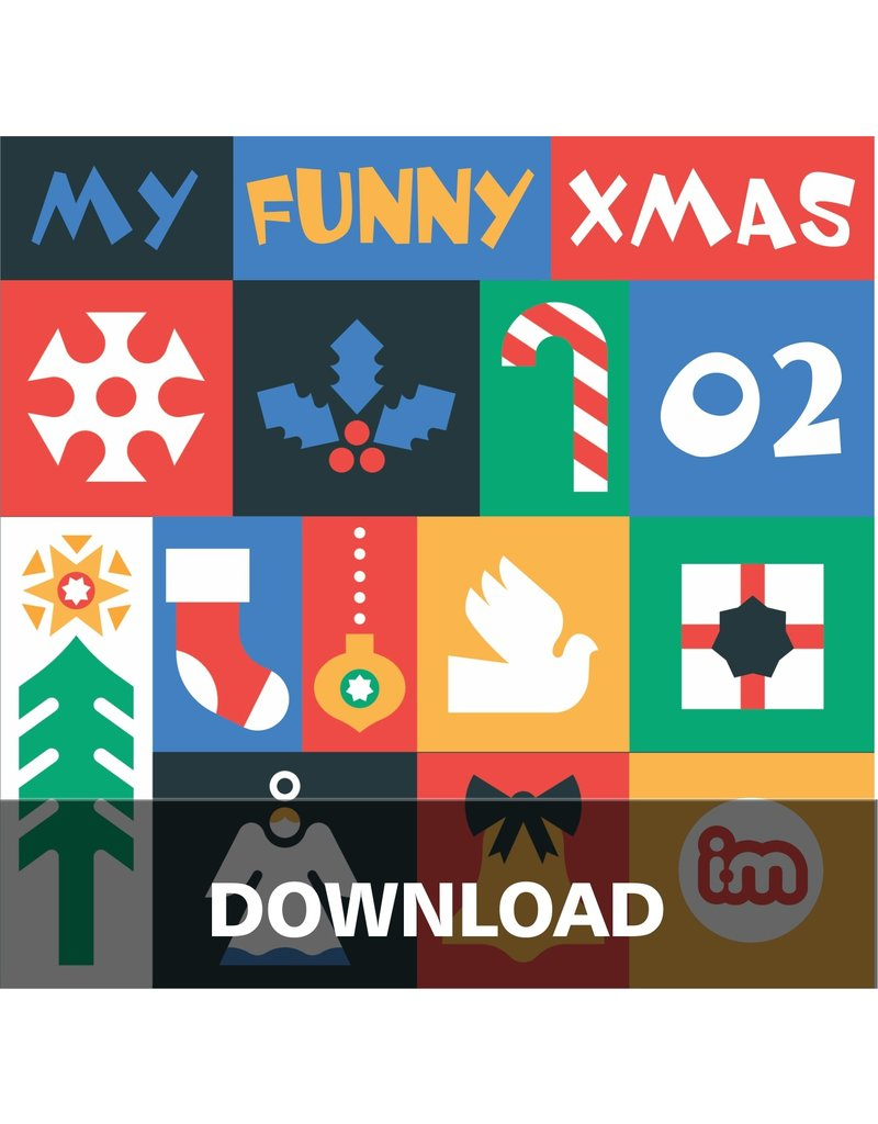 Interactive Music MY FUNNY XMAS 02 - MP3