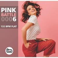 PINK BATTLE 6 -CD