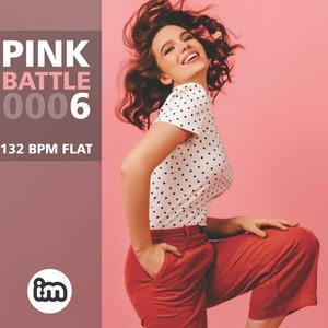 Interactive Music PINK BATTLE 6 -CD