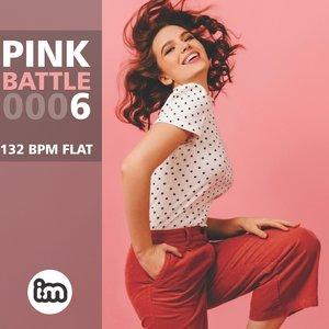 Interactive Music PINK BATTLE 6 -CD